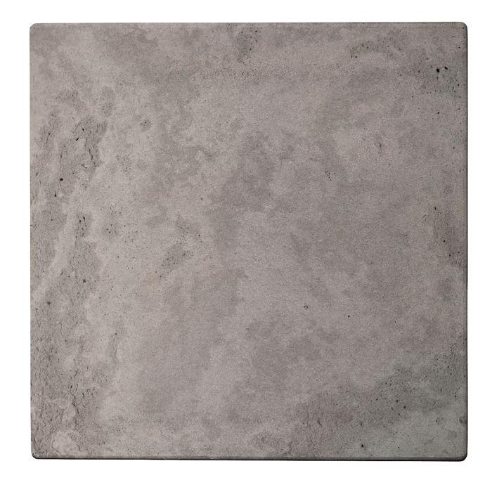 36x36x2 Roman Paver Sidewalk Gray Limestone