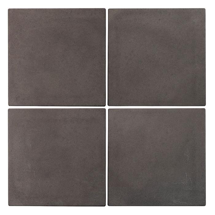 6x6x2 Roman Paver Charcoal