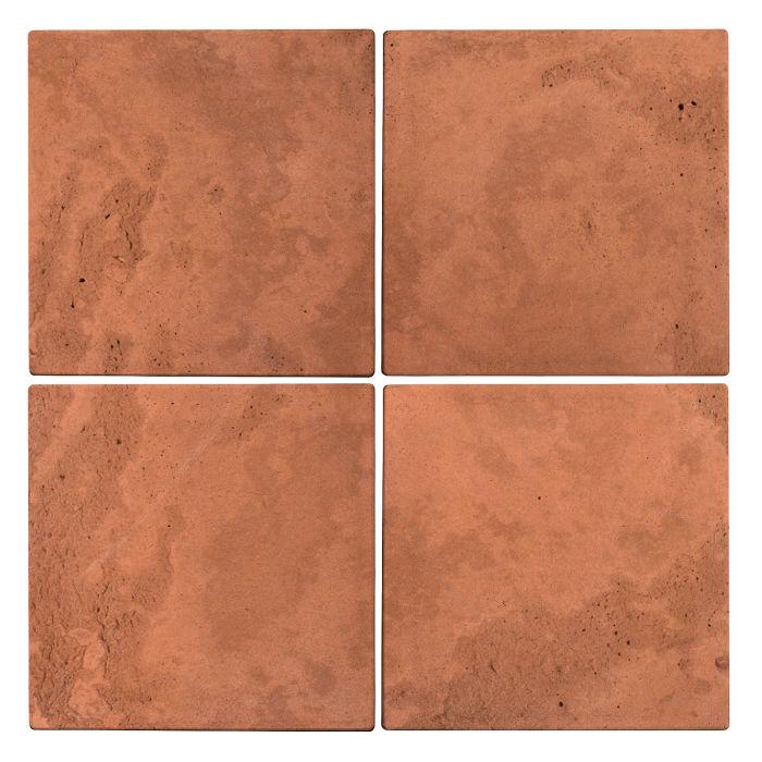 6x6x2 Roman Paver Desert Limestone