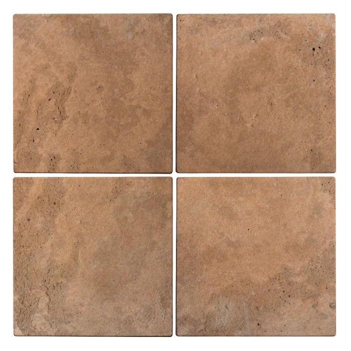 6x6x2 Roman Paver Gold Limestone