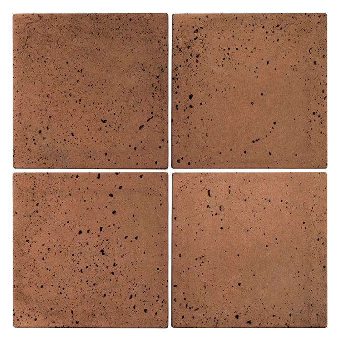 8x8x2 Roman Paver Desert 1 Travertine