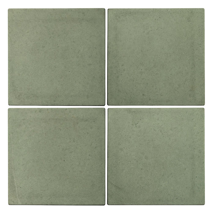 8x8x2 Roman Paver Ocean Green Light