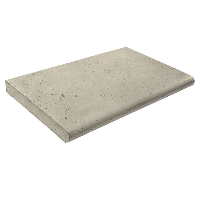 14x24 Roman Coping STYLE 2 Early Gray Luna