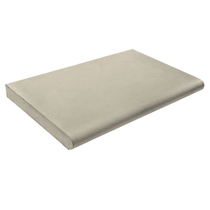16x24 Roman Coping STYLE 2 Early Gray