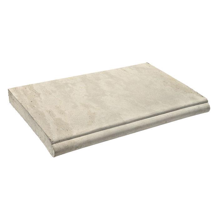 18x24 STYLE 1 Pool Coping Rice Limestone