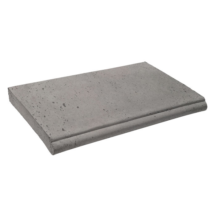 18x24 STYLE 1 Pool Coping Sidewalk Gray Luna