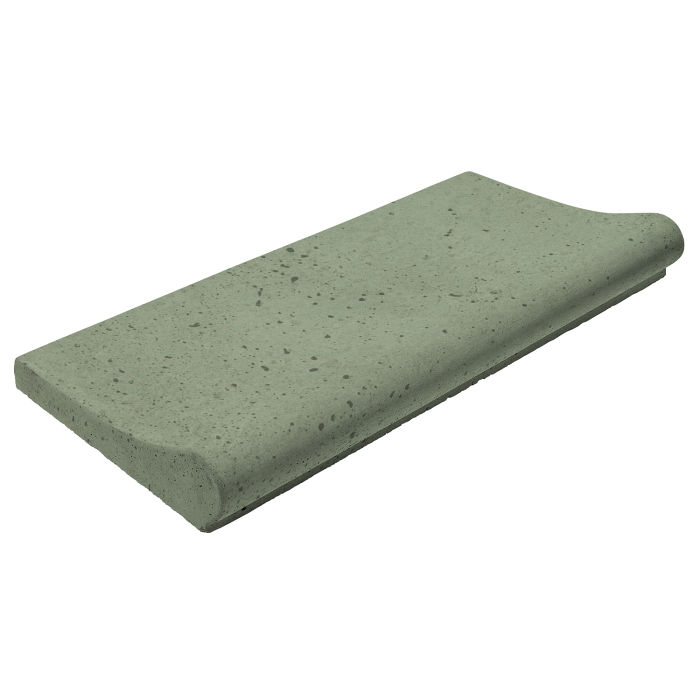 Big Line Ocean Green Light Travertine