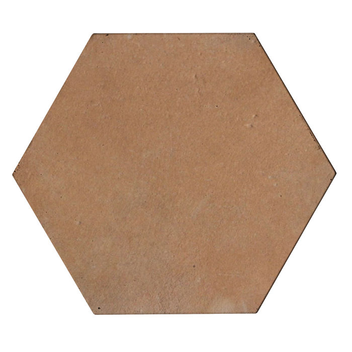 8x8 Roman Tile Hexagon Gold