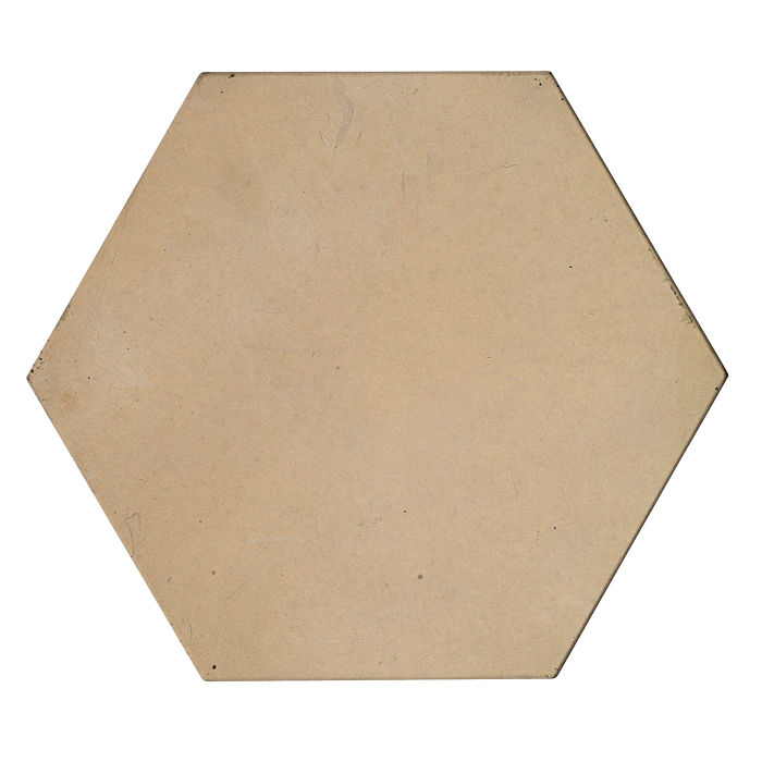 8x8 Roman Tile Hexagon Hacienda