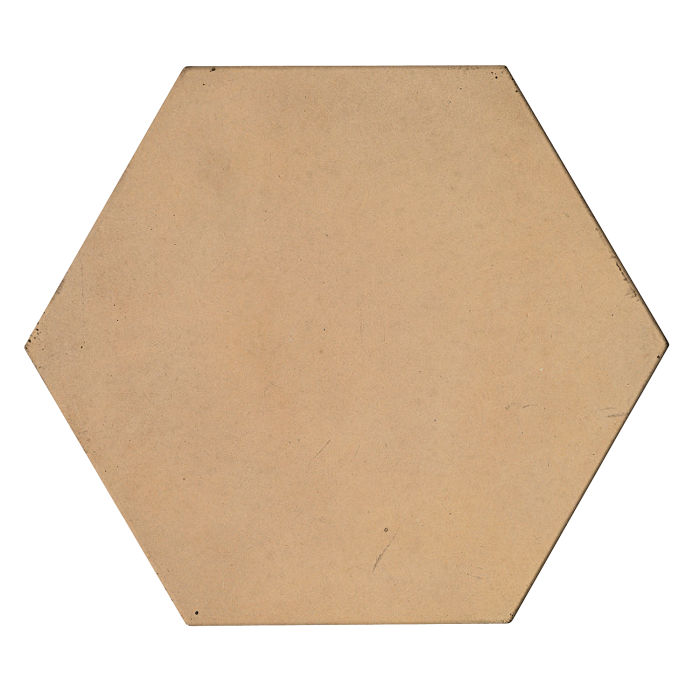 8x8 Roman Tile Hexagon Old California