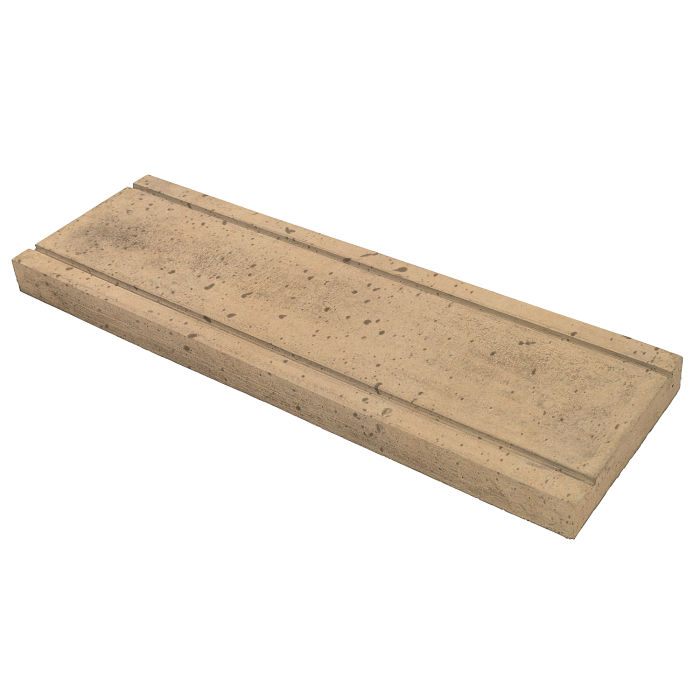 7.5x24 Roman PC-3 Old California Travertine