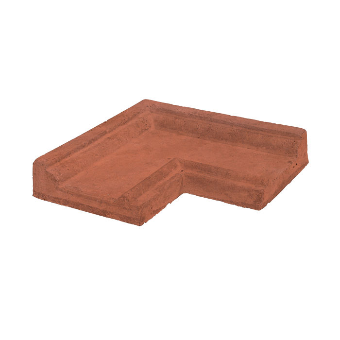 Roman PC-5 Corner Mission Red Limestone