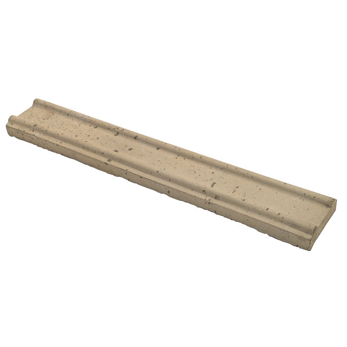 4.25x24 Roman PC-7 Hacienda Travertine