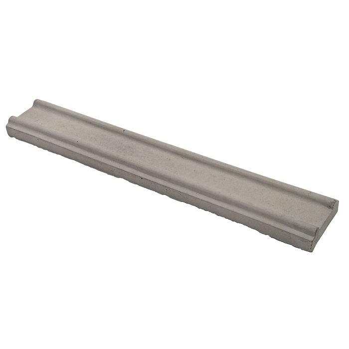 4.25x24 Roman PC-7Natural Gray