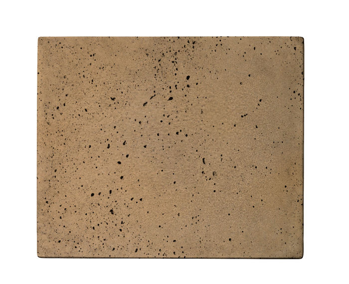 10x12 Roman Tile Caqui Travertine