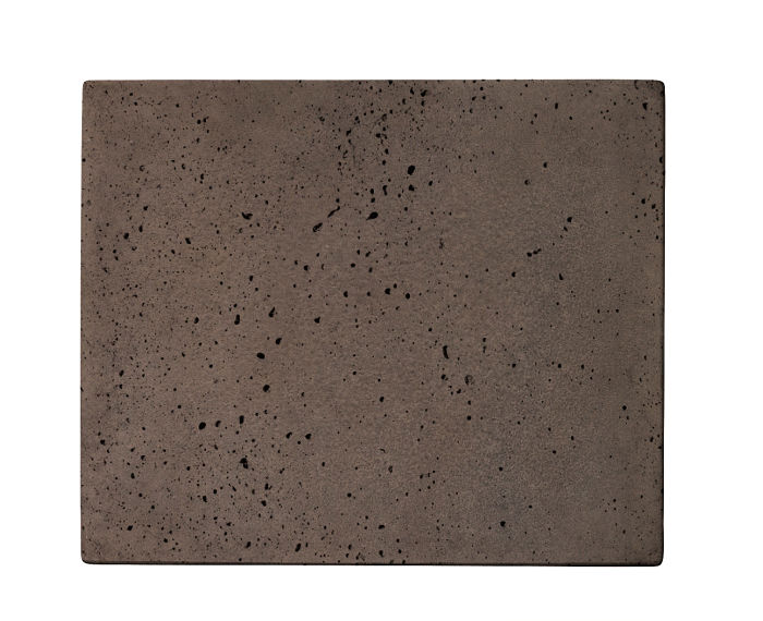 10x12 Roman Tile Charley Brown Travertine