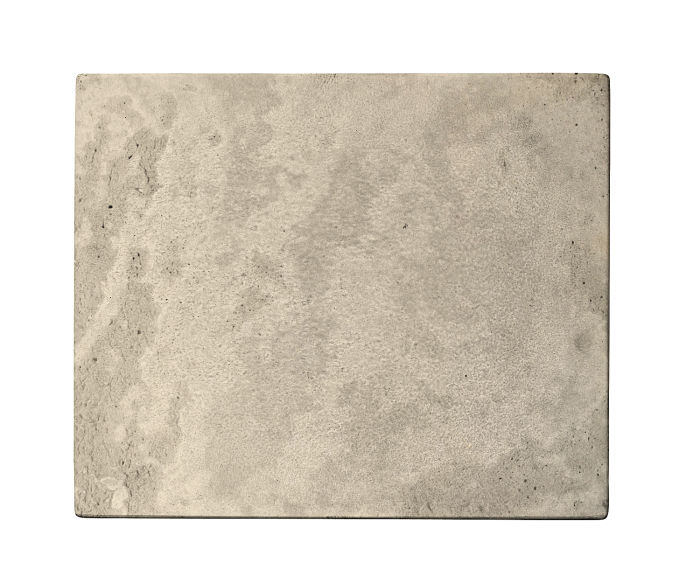10x12 Roman Tile Early Gray Limestone
