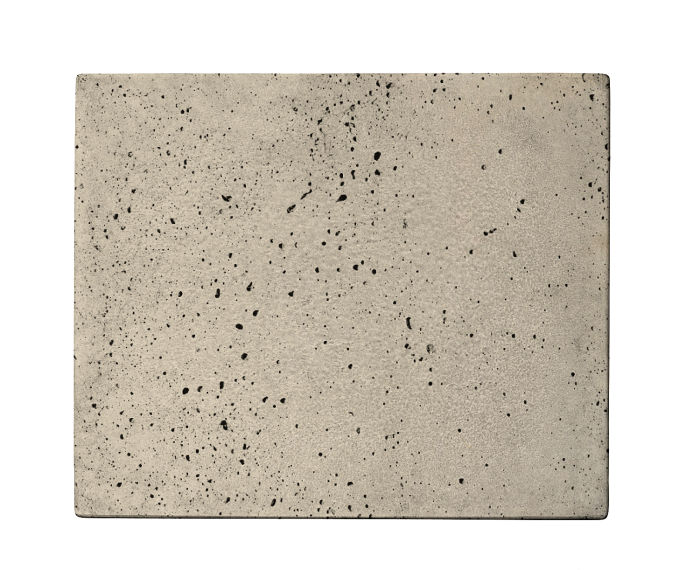 10x12 Roman Tile Early Gray Travertine