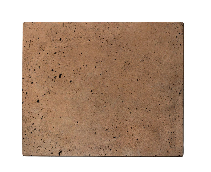 10x12 Roman Tile Gold Luna