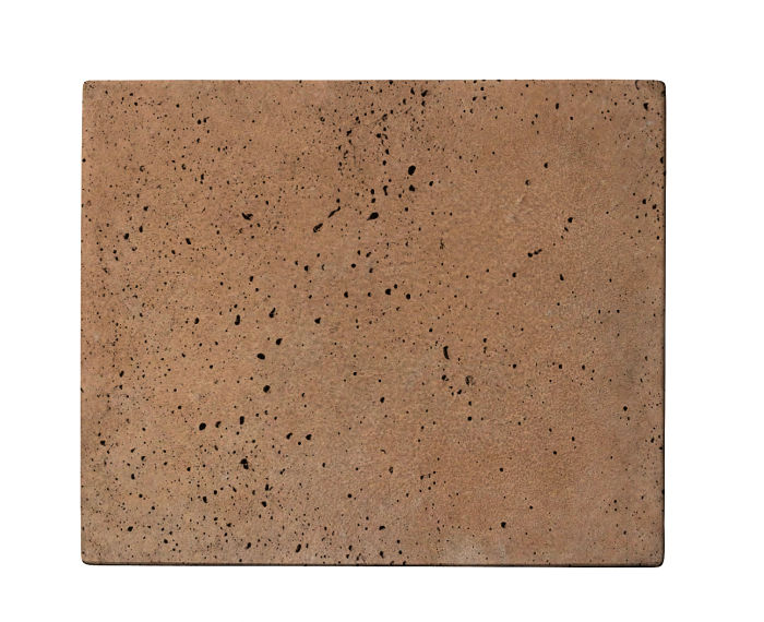 10x12 Roman Tile Gold Travertine