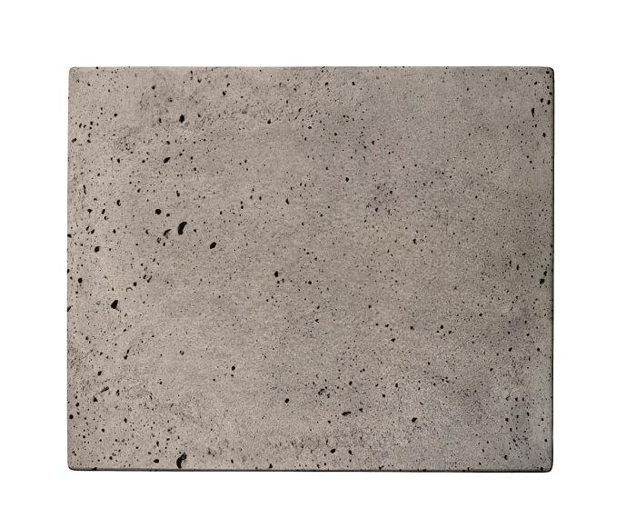 10x12 Roman TileNatural Gray Luna