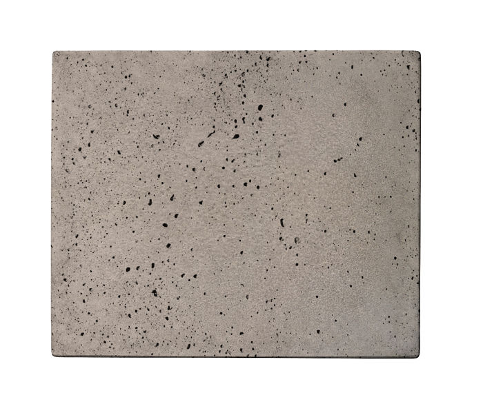 10x12 Roman TileNatural Gray Travertine