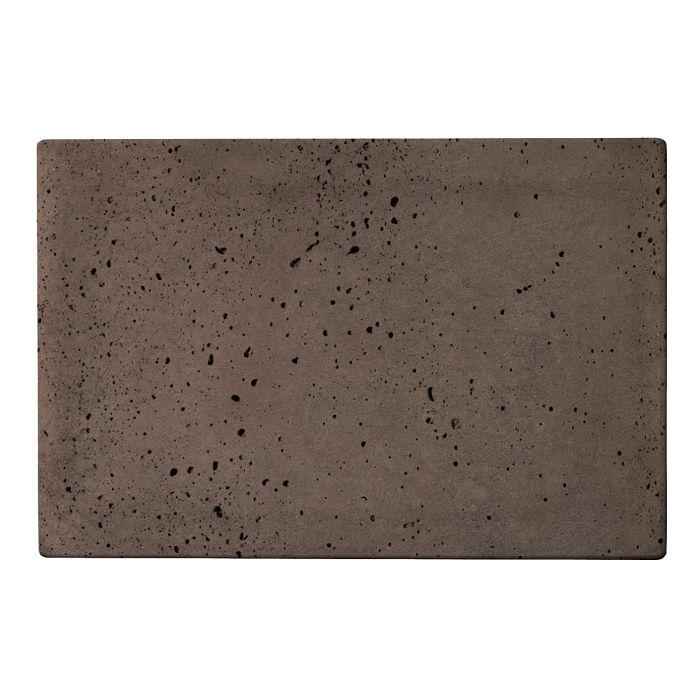 12x18 Roman Tile Charley Brown Travertine