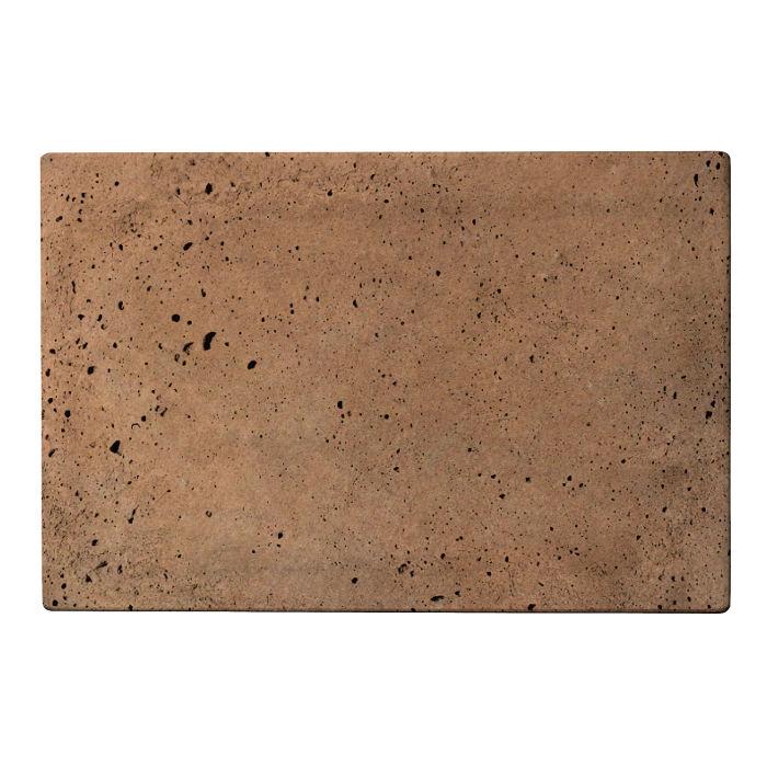 12x18 Roman Tile Gold Luna