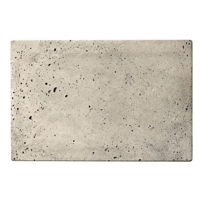 12x18 Roman Tile Rice Luna