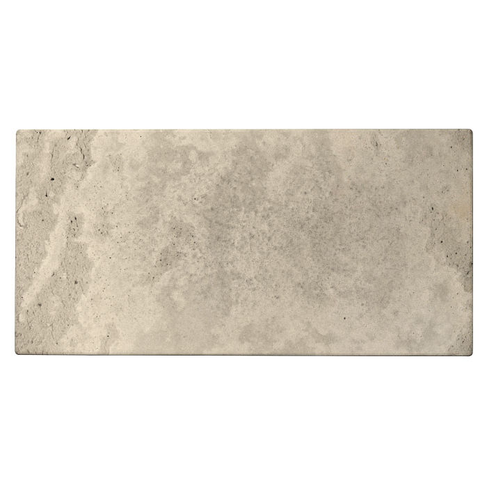 12x24 Roman Tile Early Gray Limestone