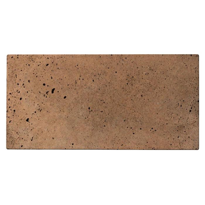 12x24 Roman Tile Gold Luna