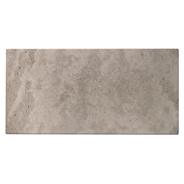 12x24 Roman TileNatural Gray Limestone