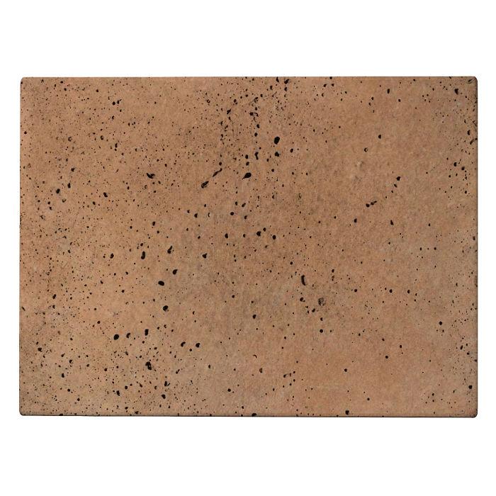 16x24 Roman Tile Gold Travertine