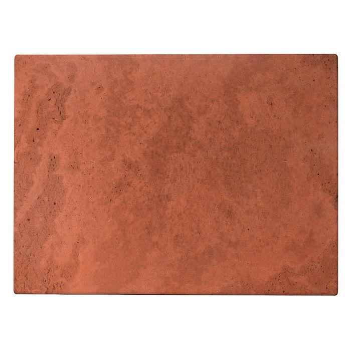16x24 Roman Tile Mission Red Limestone