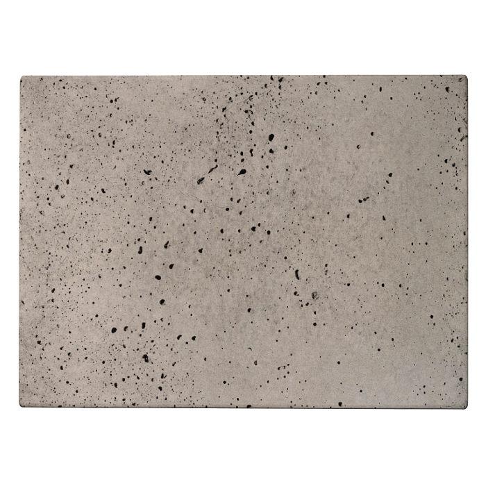 16x24 Roman TileNatural Gray Travertine