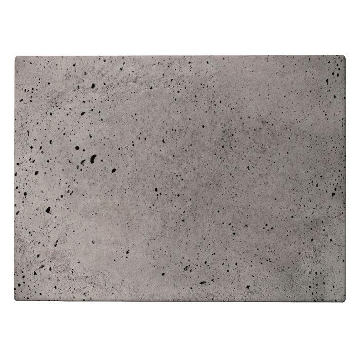 16x24 Roman Tile Sidewalk Gray Luna