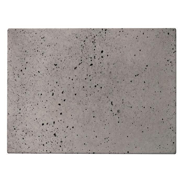 16x24 Roman Tile Sidewalk Gray Travertine