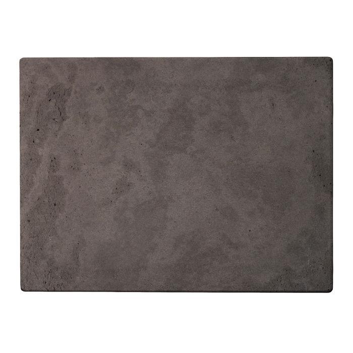 18x24 Roman Tile Charcoal Limestone