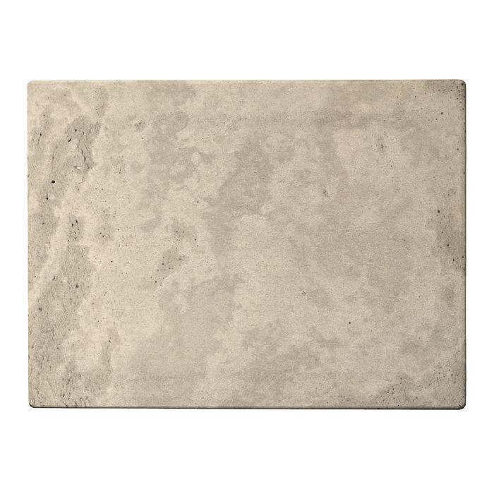 18x24 Roman Tile Early Gray Limestone