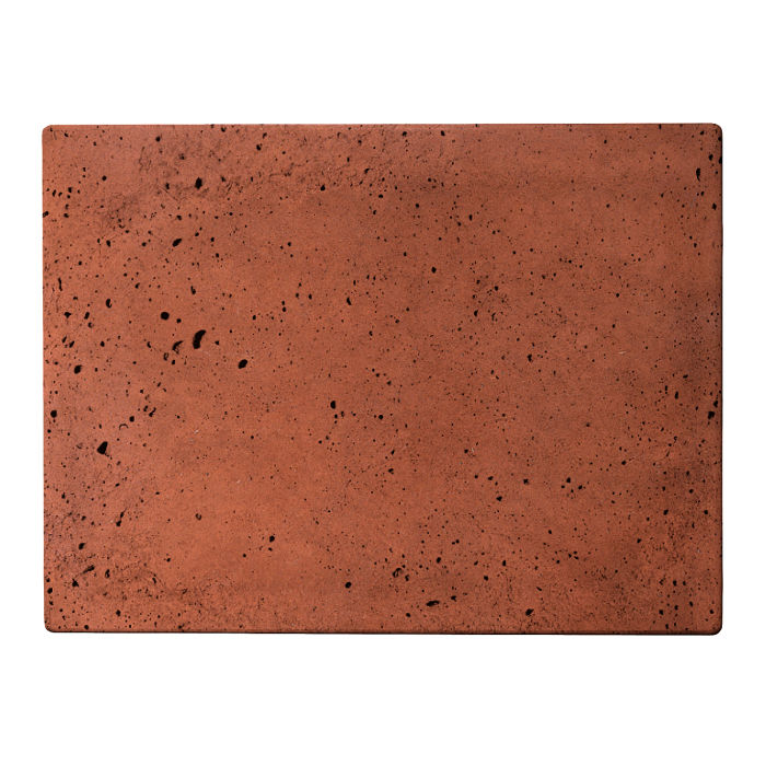 18x24 Roman Tile Mission Red Luna