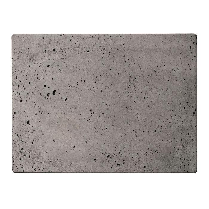 18x24 Roman Tile Sidewalk Gray Luna