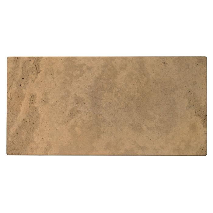 6x12 Roman Tile Caqui Limestone