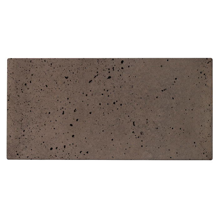 6x12 Roman Tile Charley Brown Travertine
