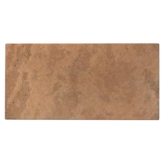 6x12 Roman Tile Gold Limestone