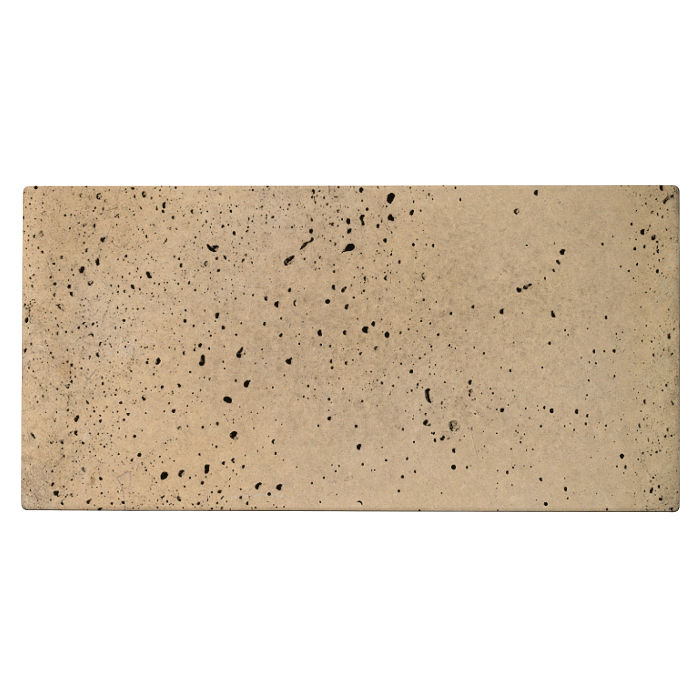 6x12 Roman Tile Hacienda Travertine