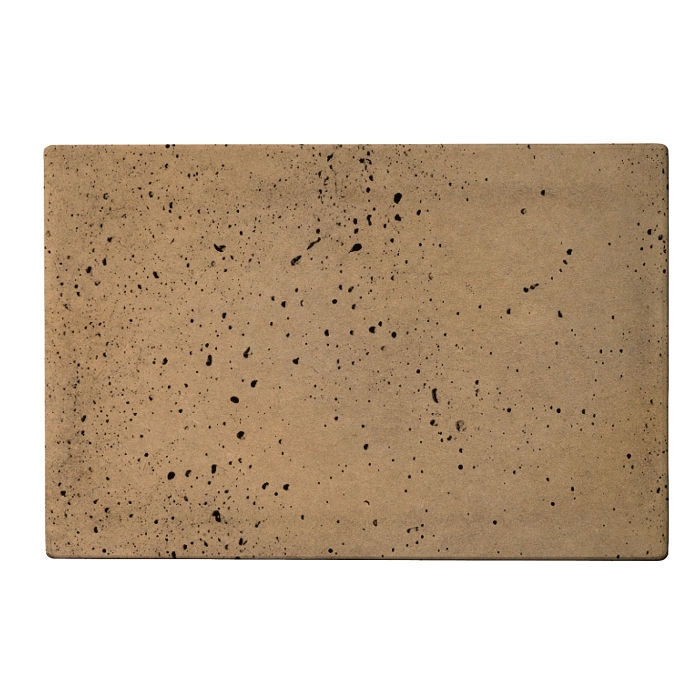 8x12 Roman Tile Caqui Travertine