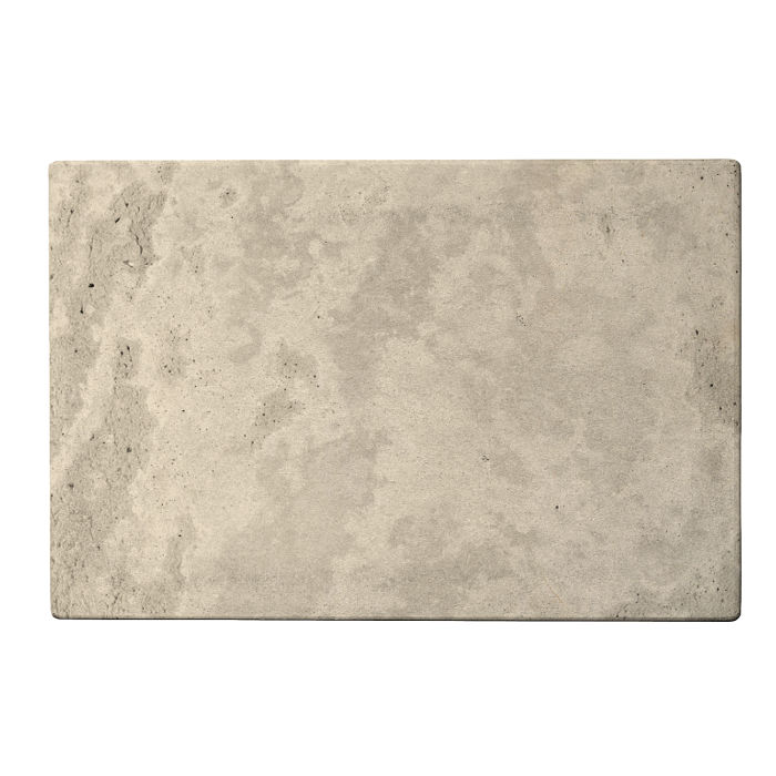8x12 Roman Tile Early Gray Limestone