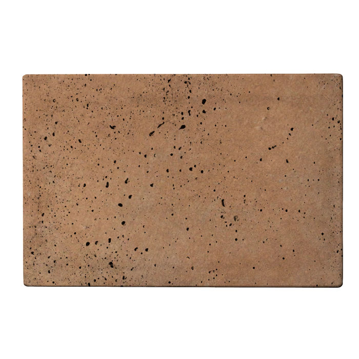 8x12 Roman Tile Gold Travertine