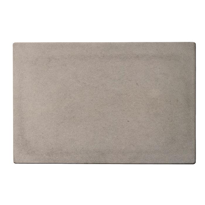 8x12 Roman TileNatural Gray