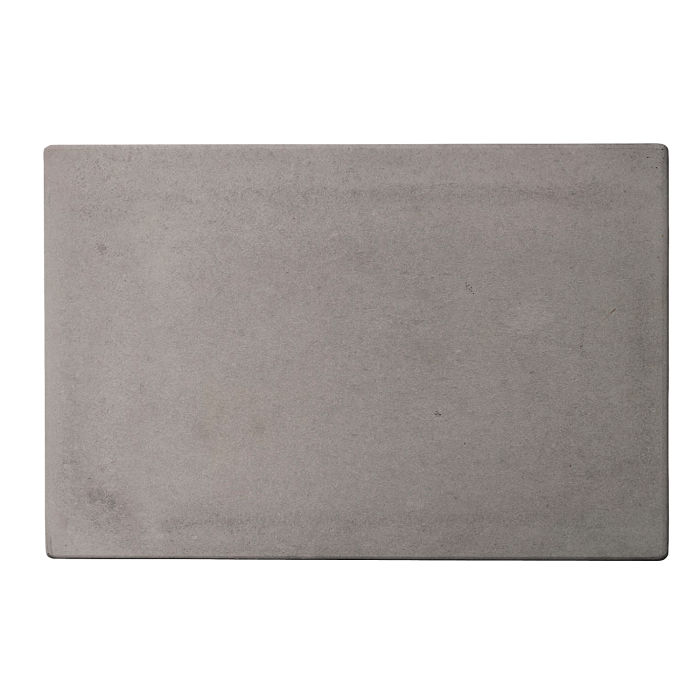 8x12 Roman Tile Sidewalk Gray